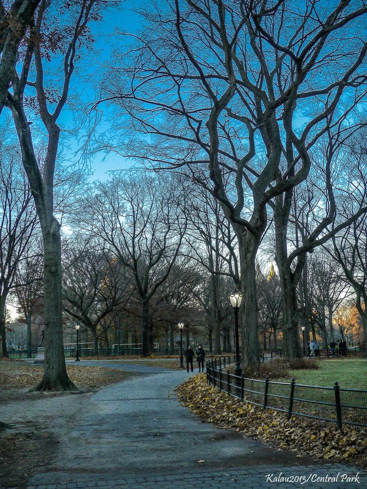 New York by Kalau