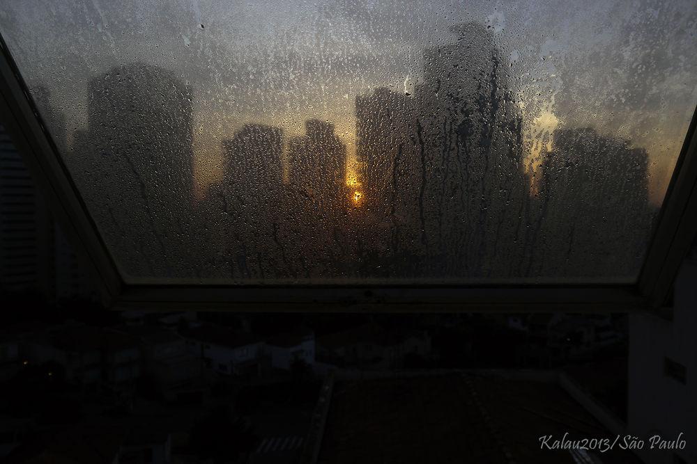My window by Kalau