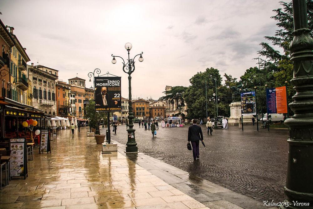 Verona by Kalau