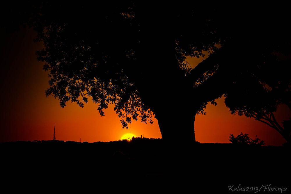 Sundown by Kalau