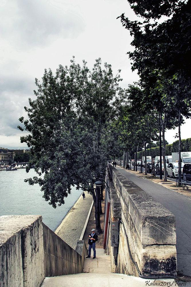 Paris 2013 by Kalau