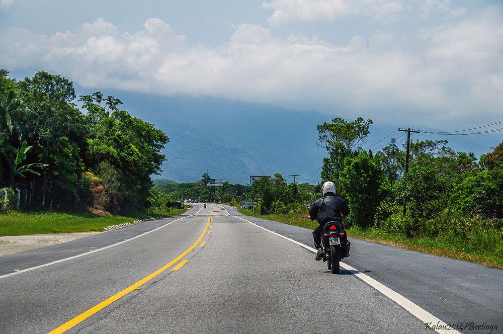 Motoqueiro by Kalau