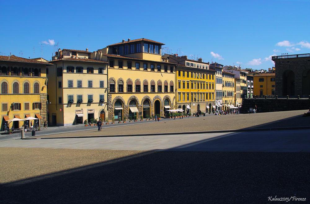 Florença by Kalau