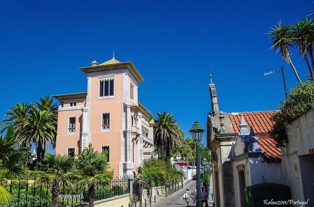 Portugal by Kalau
