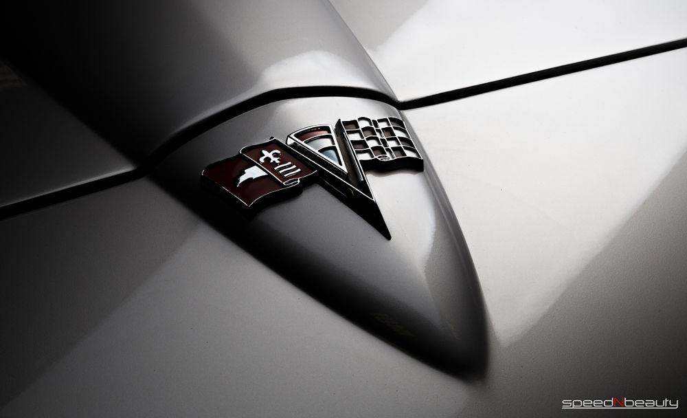 1964 Chevy Corvette by speedNbeauty