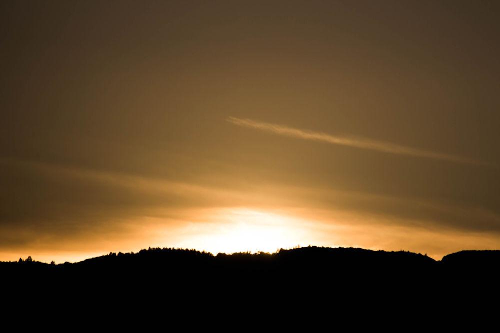 SunSet by brandendehne