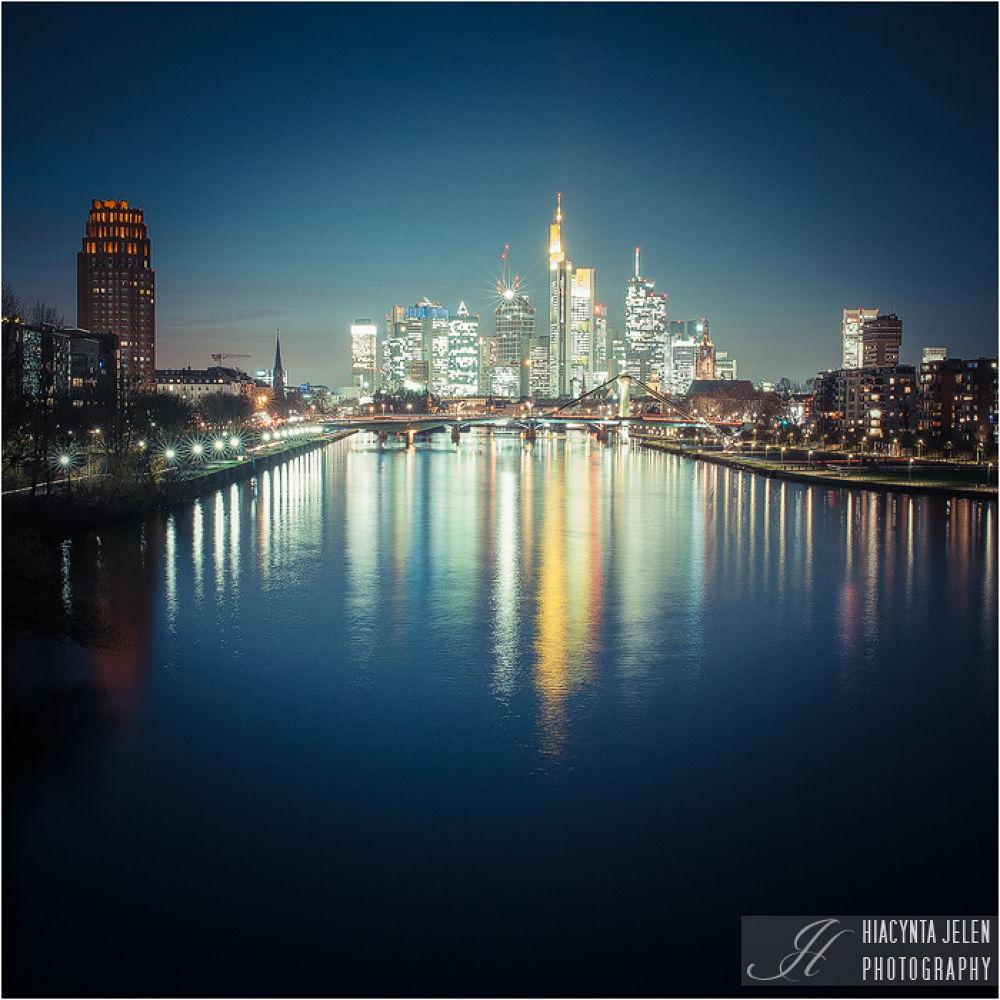 Frankfurt  | 1620 by hiacynta jelen