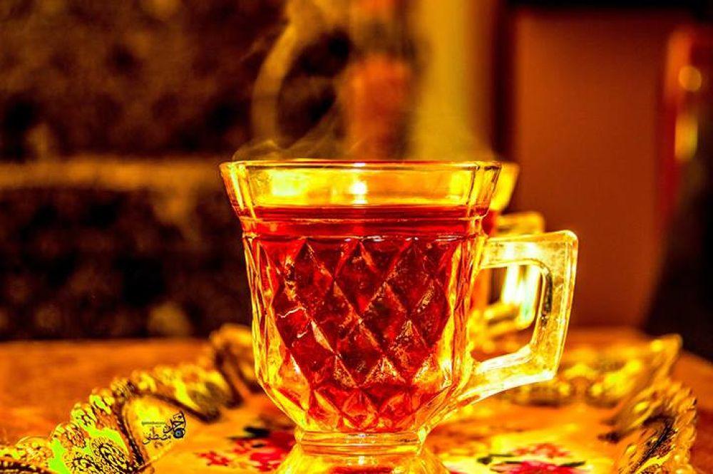 Tea by AhmedMustafa