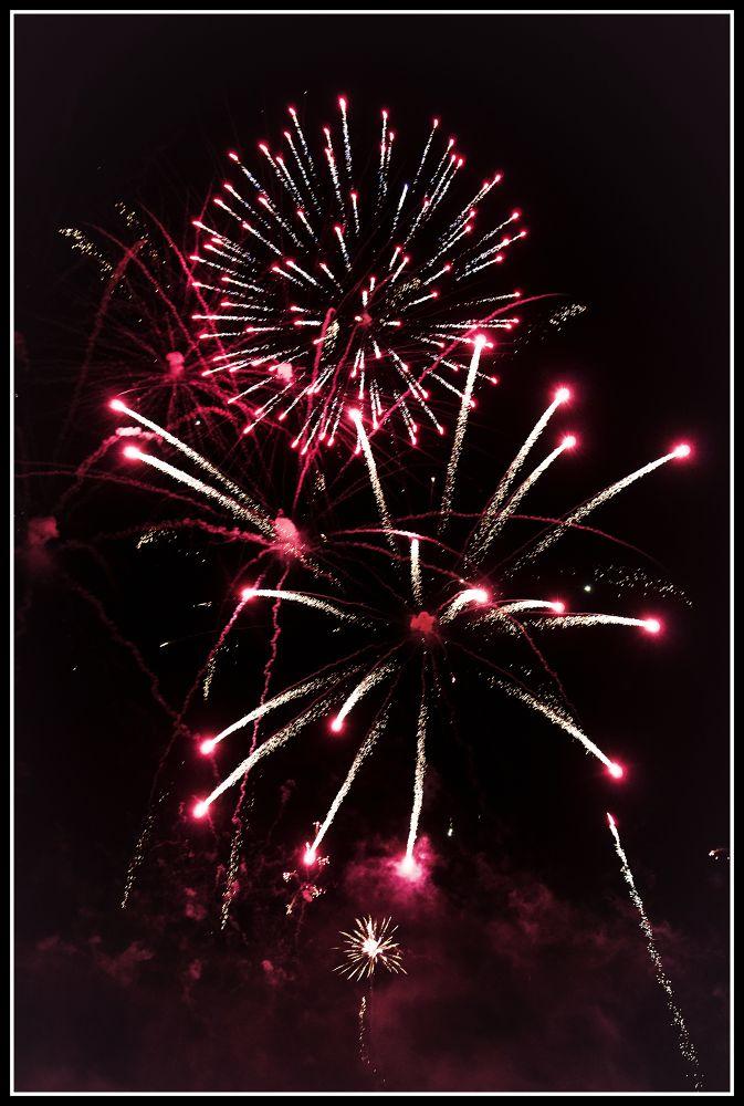 Happy New Year !!!. by Mariusz Zych