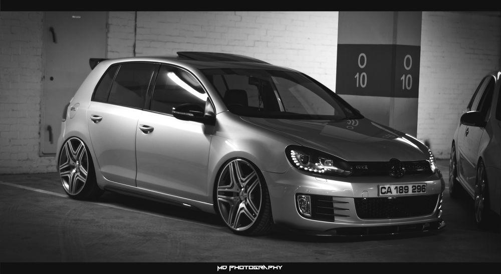 Mk6 GTi by Mohammed Hoosain