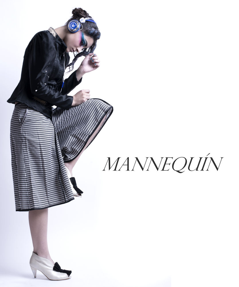 Mannequin by Francisco Carvajal