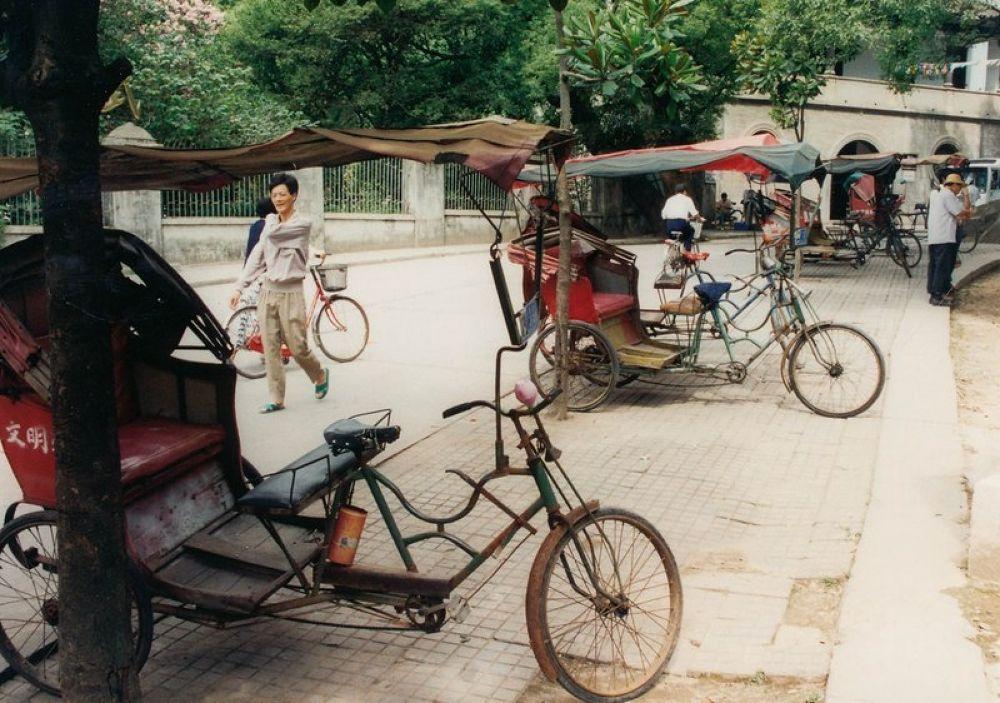 Zhejiang_Xikou_Village-107 by Arie Boevé