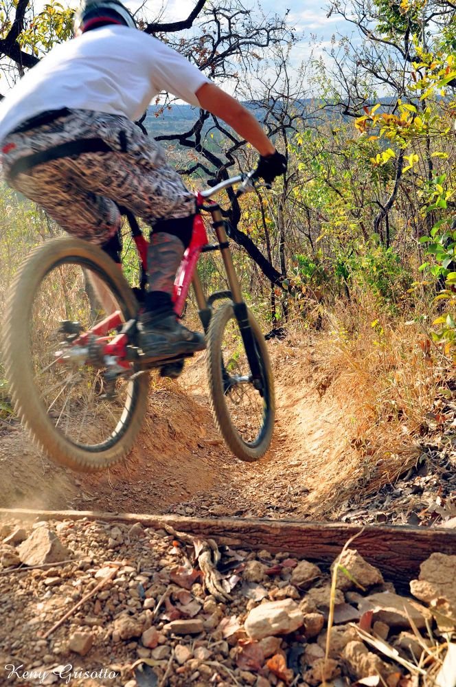 downhill by keny grisotto
