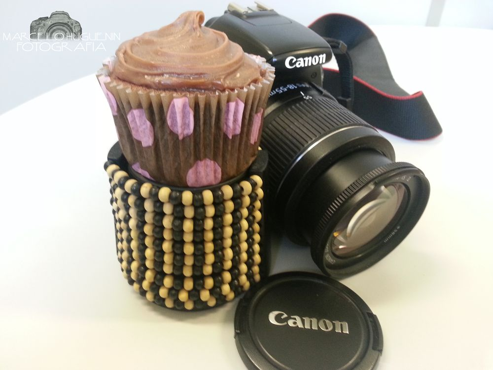 Cam Cake by marcelo matos huguenin