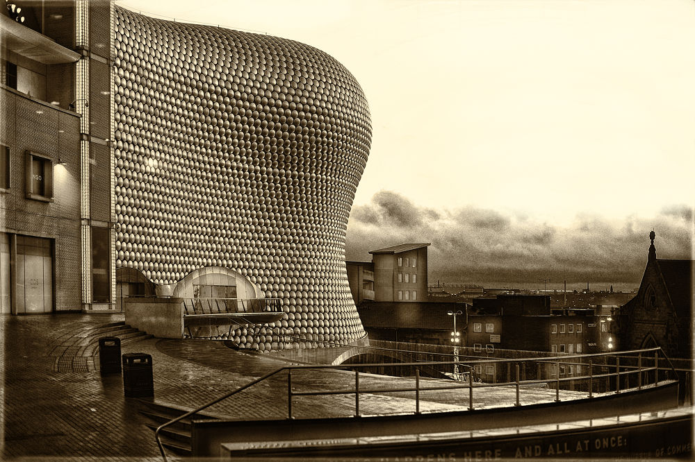 by:glenn goulding copyright ... Selfridges Birmingham by glenngoulding