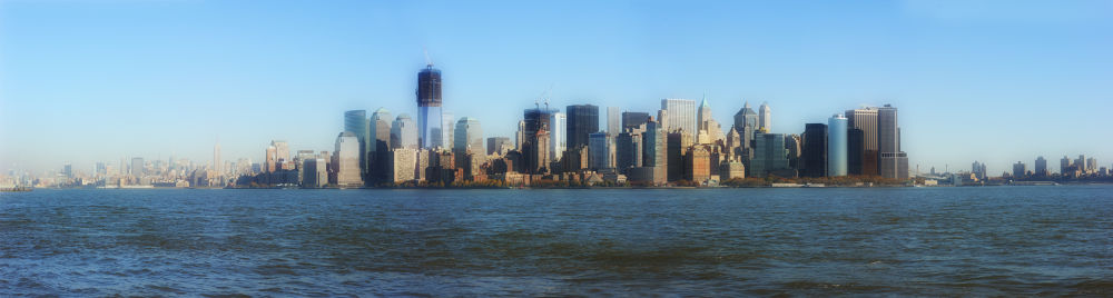 by:glenn goulding © ...  Manhattan Island  by glenngoulding