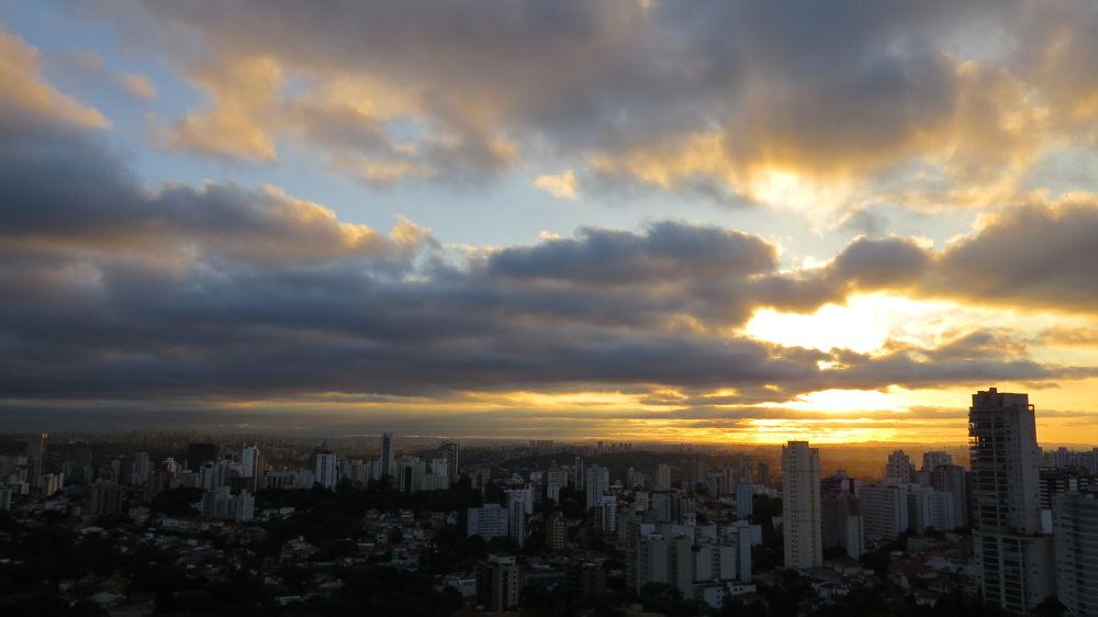 São Paulo by erimartins4