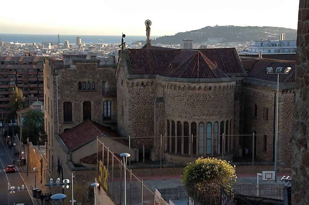 Barcelona Spain by soosmoos