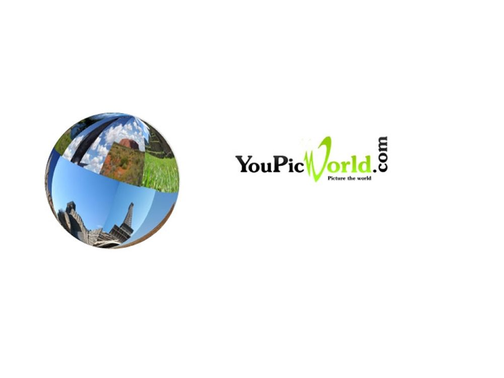 YouPicWorld_logotyp_v_1.3 by YouPic