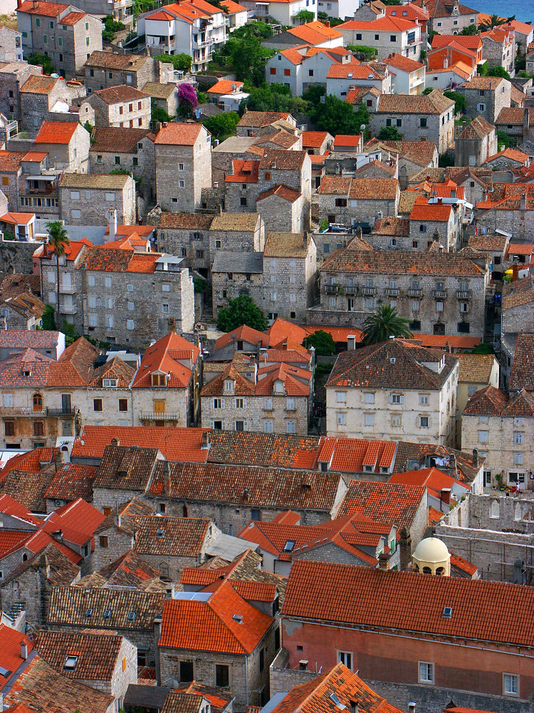 The roofs by Carpe-Imagos Photography
