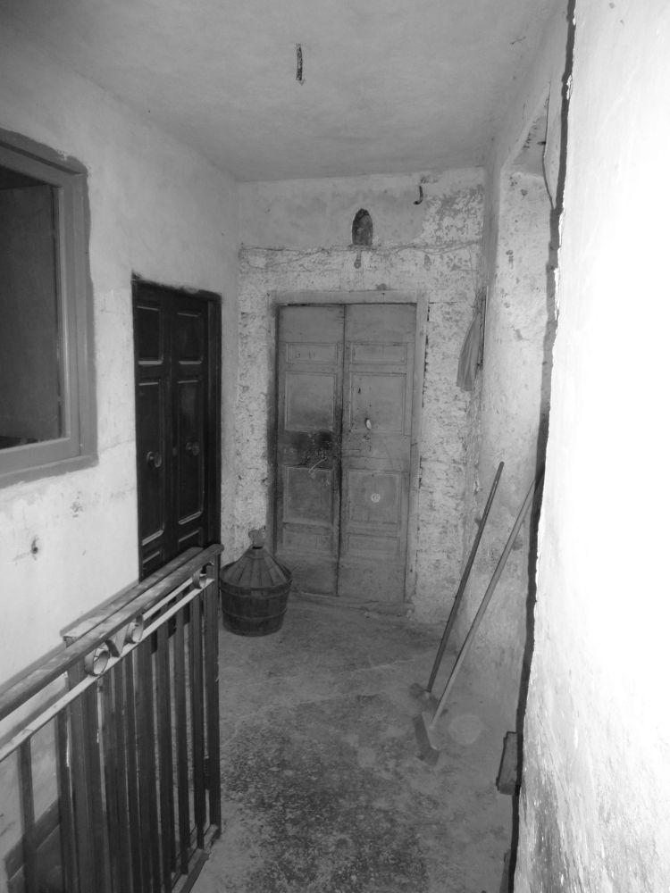 The Hall by giulio bertolaccini