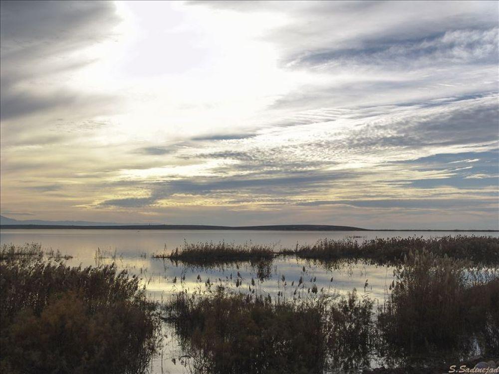 Alagol lake by soheyl sadinejad
