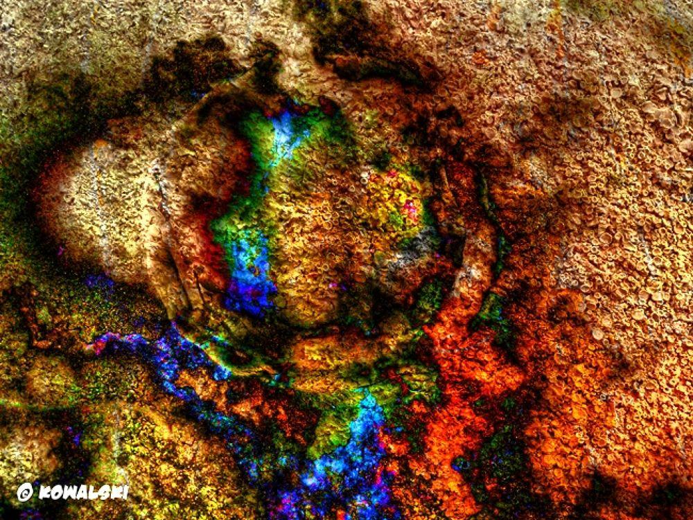Uluru (Tone ONE FX).... by kowalski