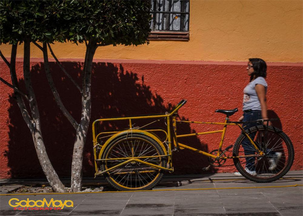 Con Rumbo by gabomaya