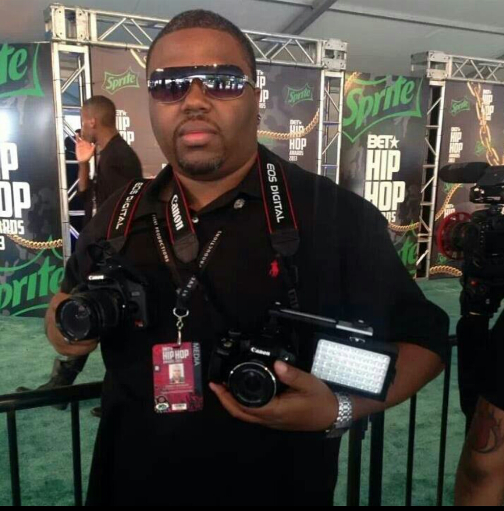Me at the Bet awards !! by mrclassiclive