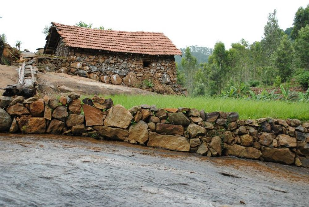 Kolli hills by marudhuvaradhan