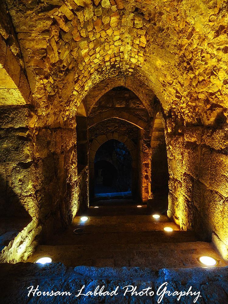 Photo in Travel #jordan #fortress #castle #islamic #mameluke #ottomen