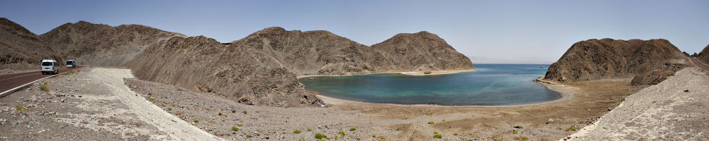 Taba Egypt by amirdeeb