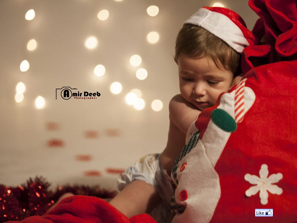 Merry Christmas by amirdeeb