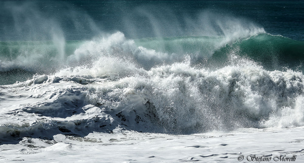 1130-Onde by Stefano