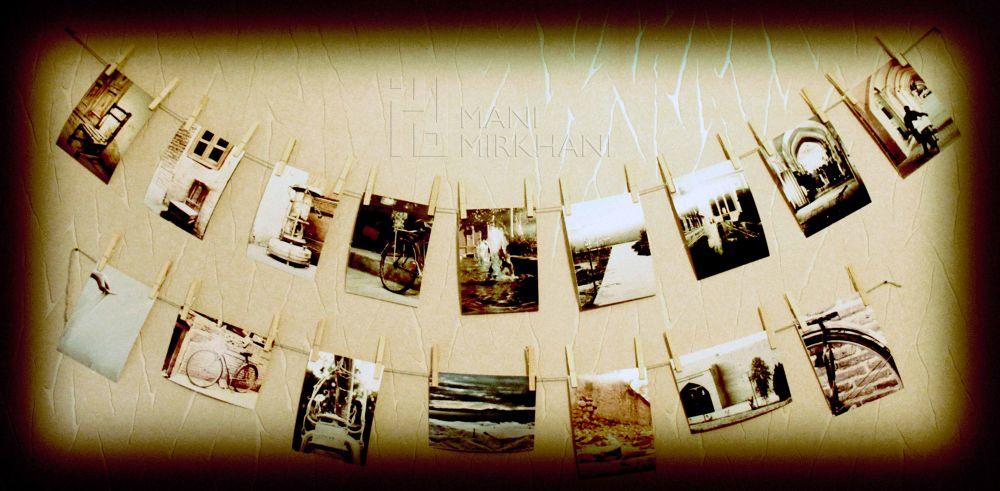 My room  by manimirkhani