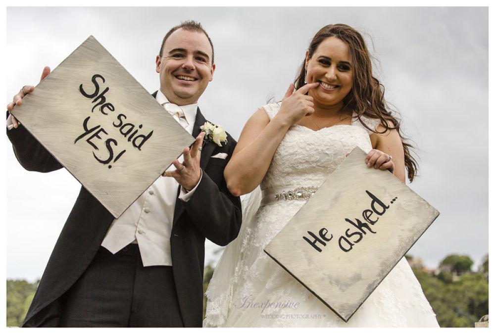 Perri & Ben 10011 wm by Inexpensive Wedding Photography