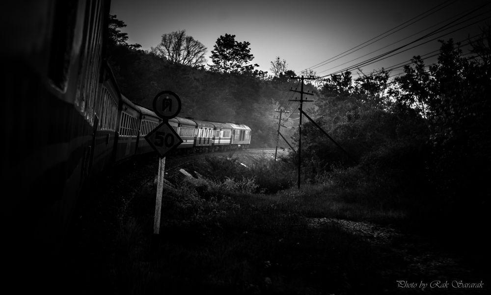 Travel... by sararak999