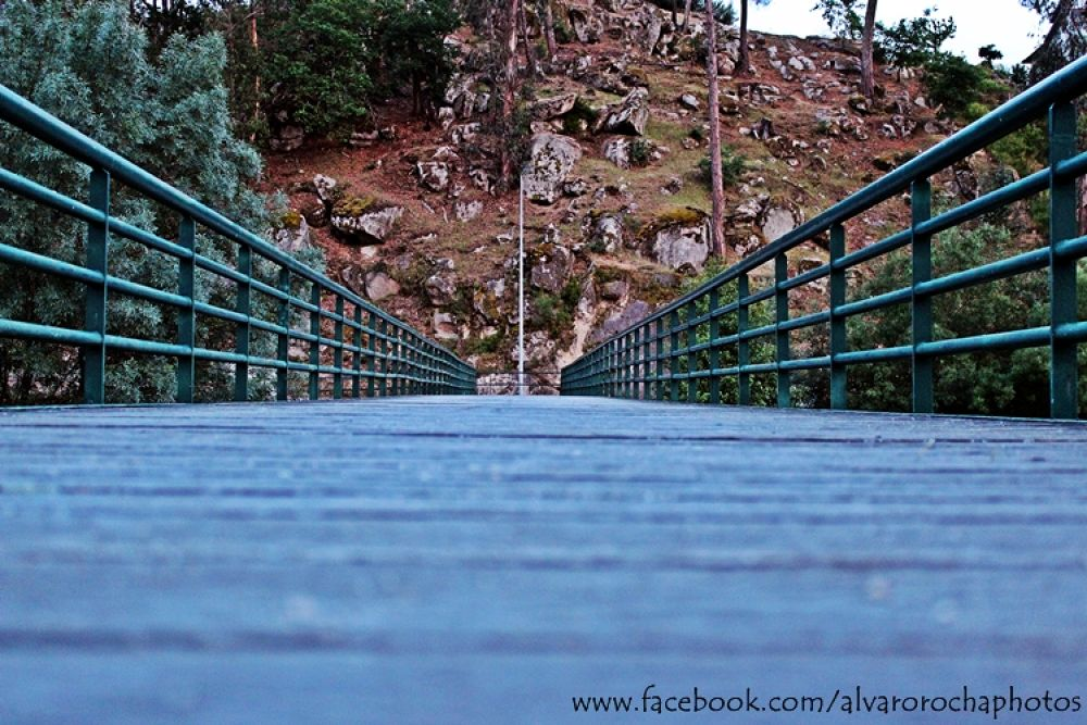 Ponte S. Gemil by AROCHA