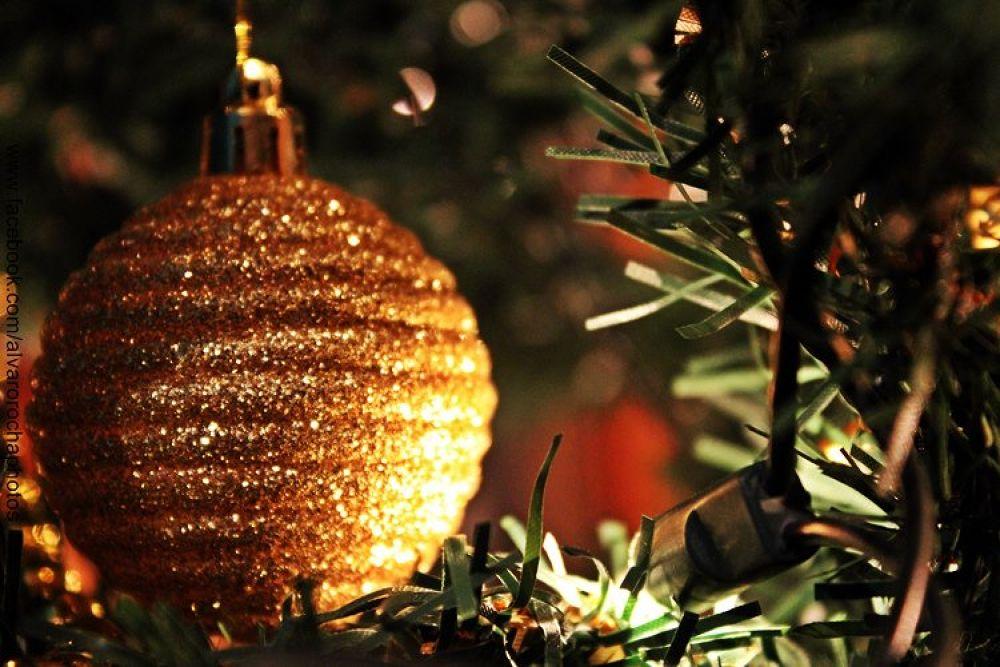 Merry Chritmas by AROCHA