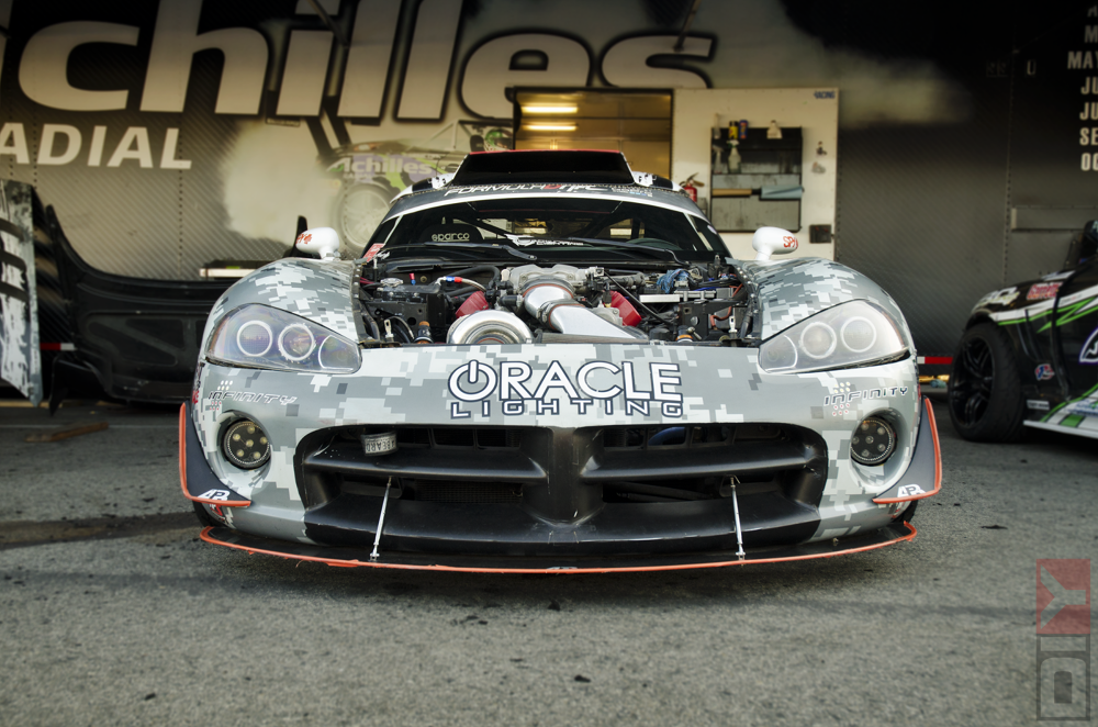 Formula Drift 2013 by DIYsyndicate