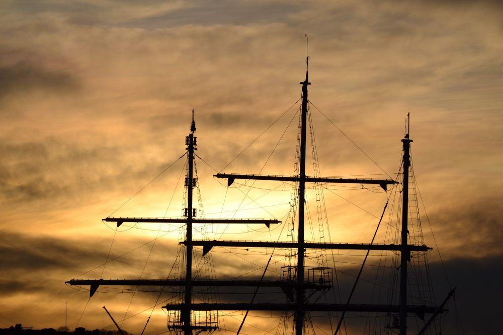as velas ou o vento by fernandesbarcelona