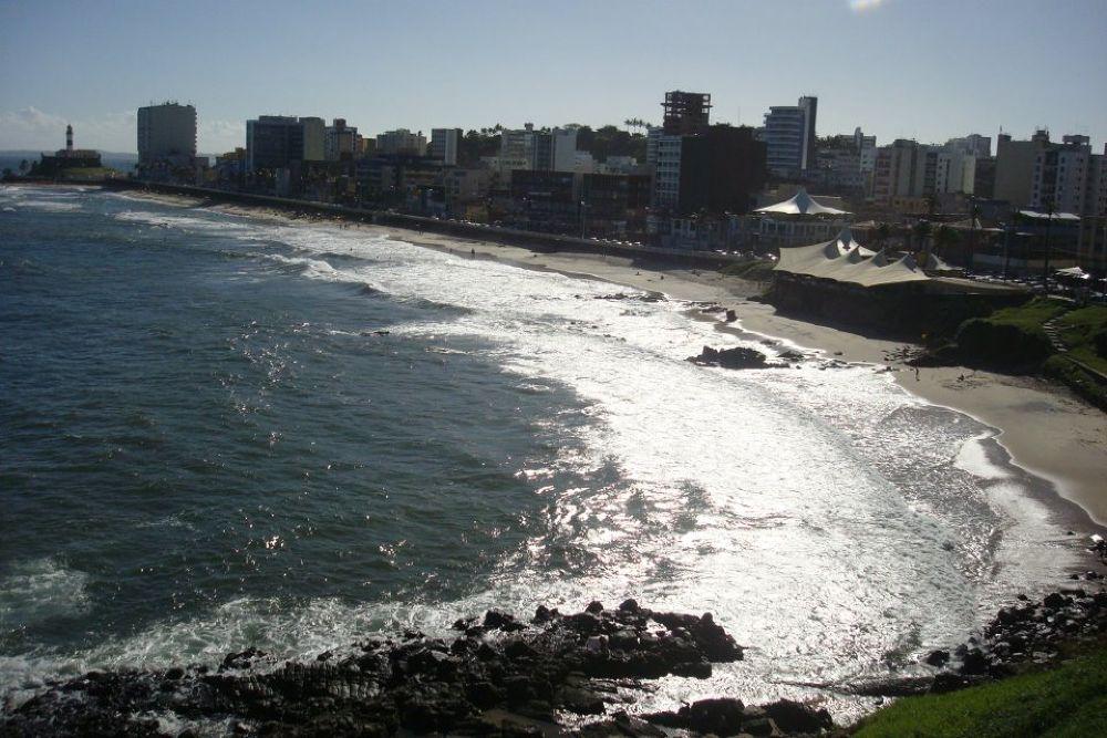 San Salvador de Bahía by fernandesbarcelona