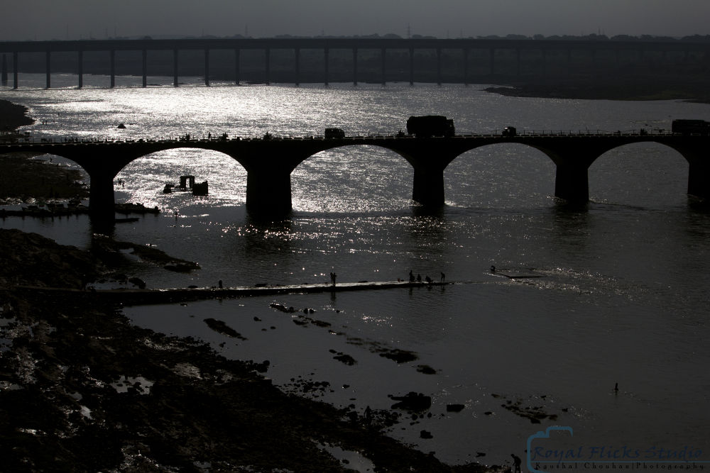 silhoutte on rever by kaushal1993