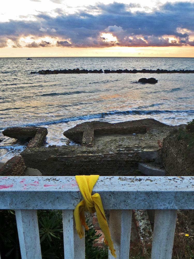 nice place ... I must remember to go back! by Bernardo La Cara