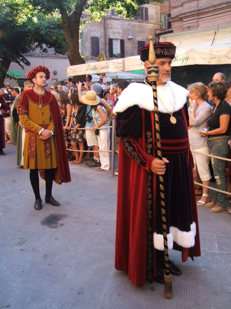 Palio by dalessionicola