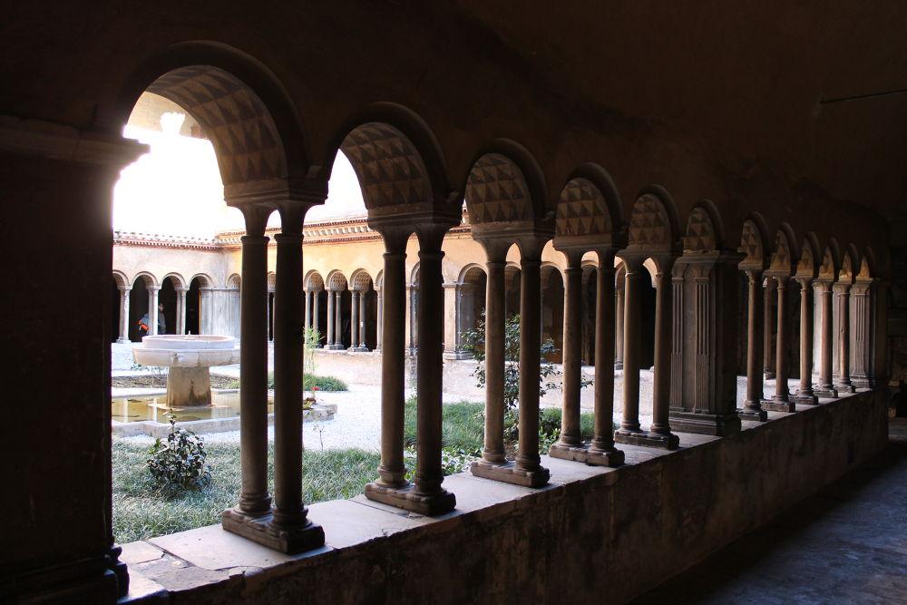 una delle più antiche chiese di Roma by dalessionicola