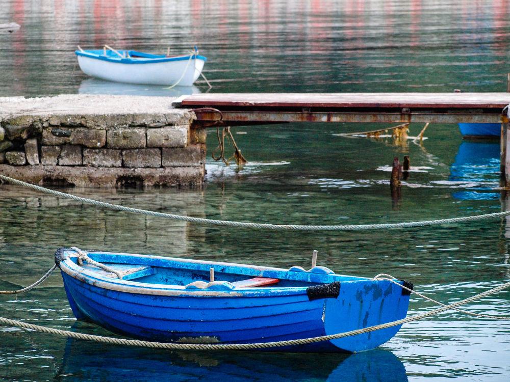 Halkidiki, Greece by lambriana