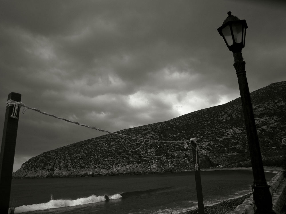 Naxos, Greece by lambriana