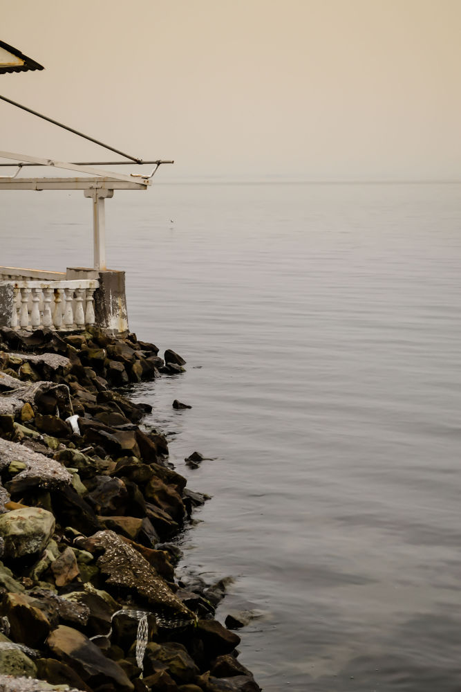 Thessaloniki, Greece by lambriana