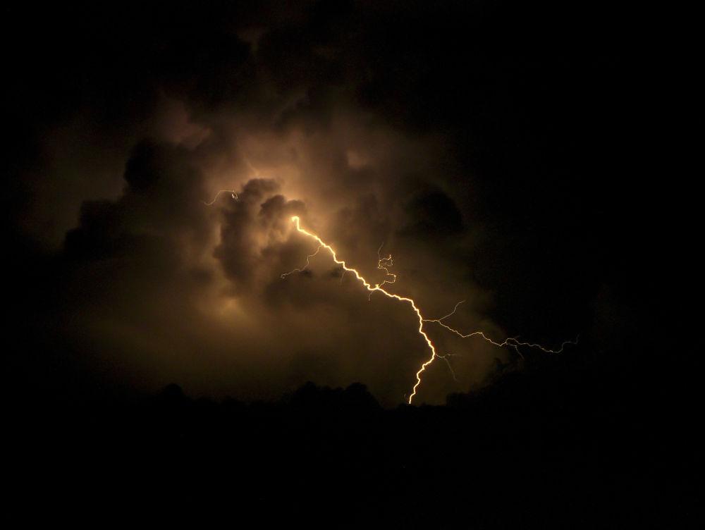 Lightning Bolts (2)_1 by Jorge Coromina